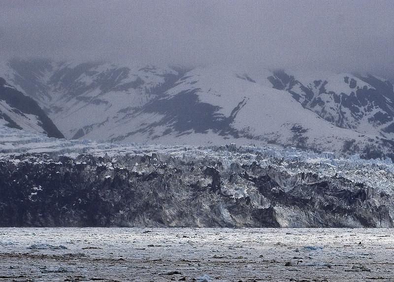 Columbia Glacier, Alaska 0006