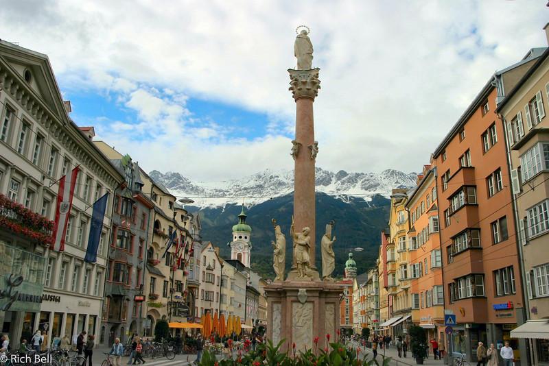 20040927Downtown Innsbruck Austria 40514