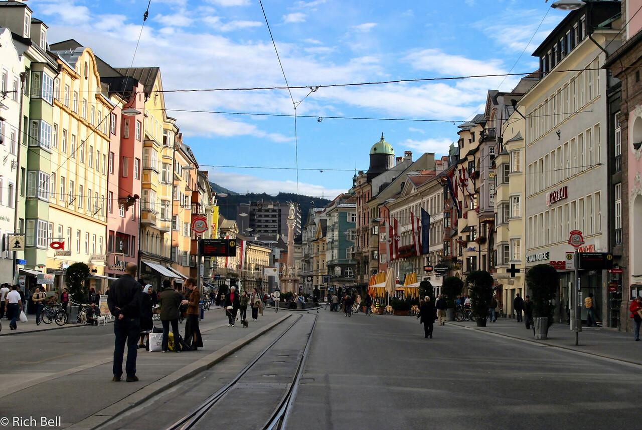 20040927Downtown Innsbruck Austria 30513