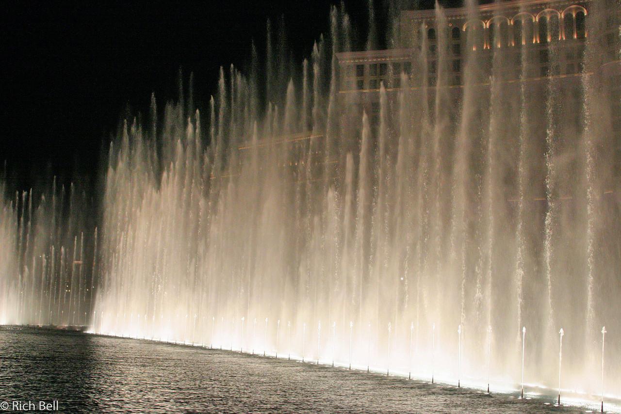 Sights in Las Vegas