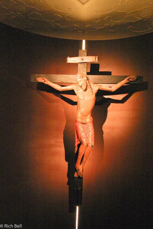 20040924Interior of Melk Abbey Austria 60324