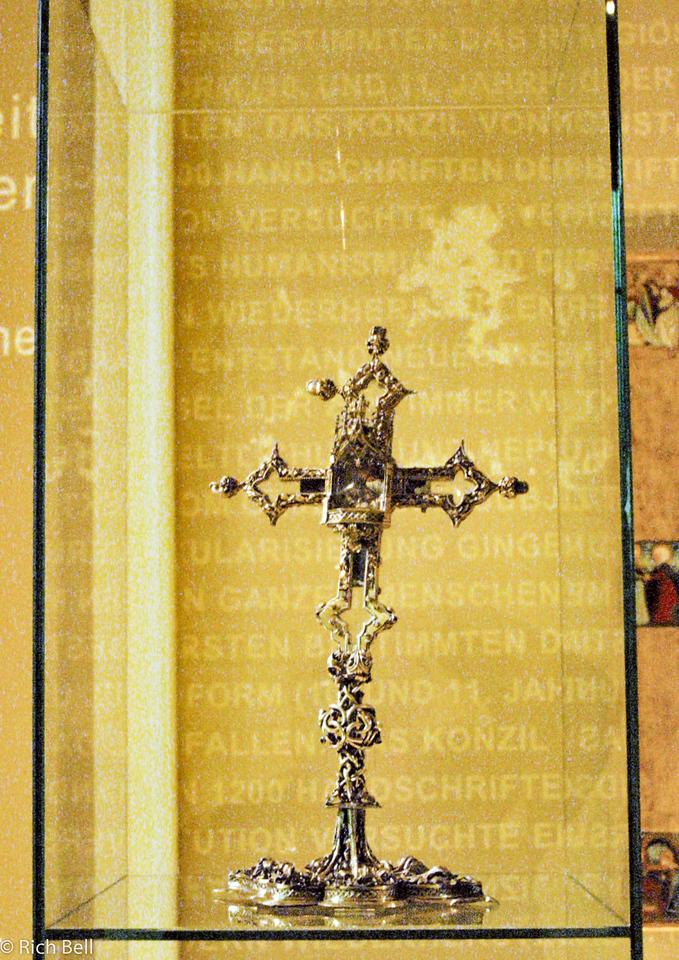 20040924Interior of Melk Abbey Austria 4 A0320