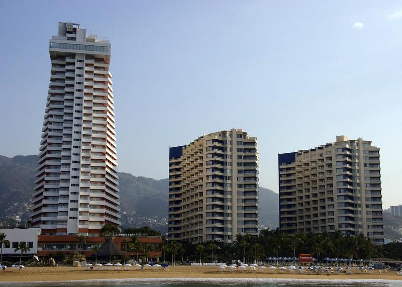 Acapulco, Mexico 0014