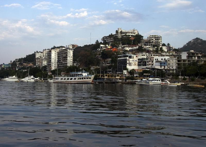 Acapulco, Mexico 0010