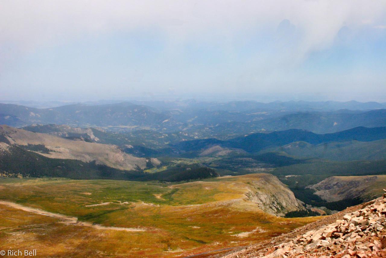 20050831 Mt  Evans Colorado 0000 A