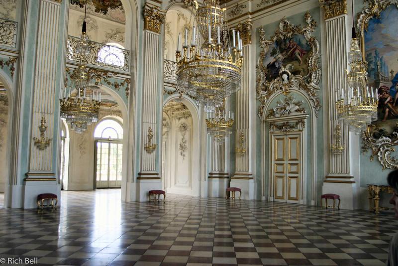 20040913Nymphenburg Palace Ballroom Munich Germany0079