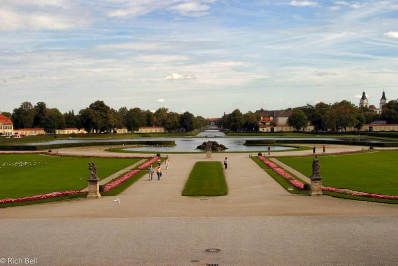 20040913Nymphenburg Palace & grounds Munich Germany 30093