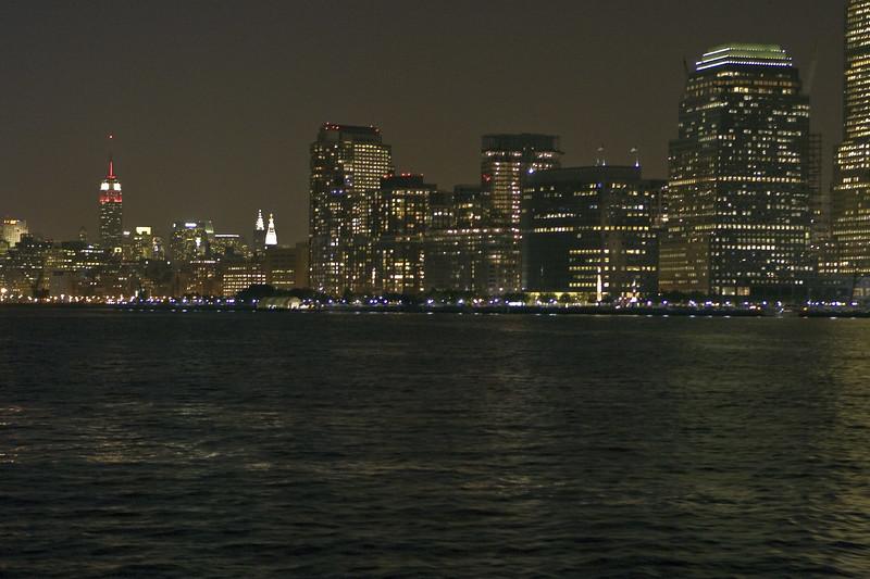 New York, New York 0032