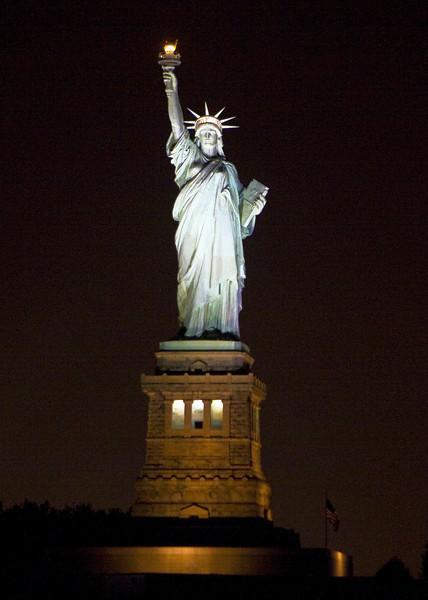 New York, New York 0031