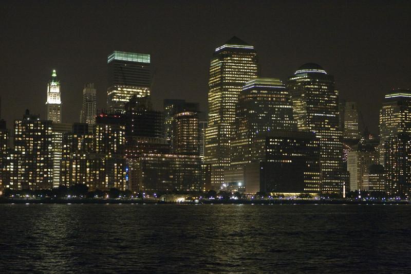 New York, New York 0034