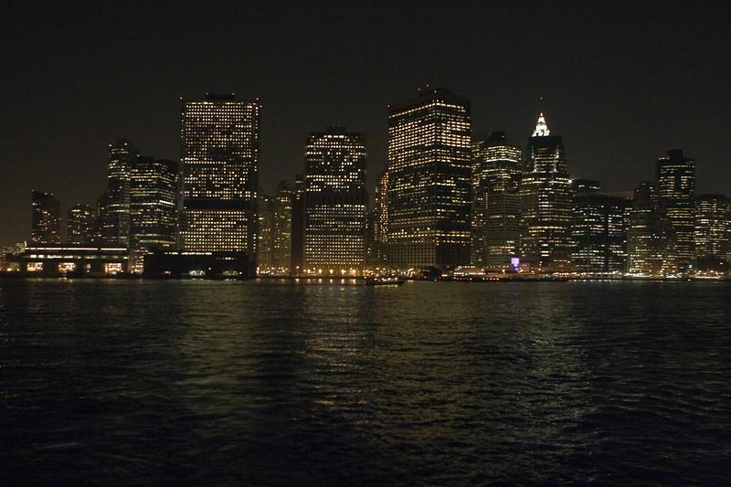 New York, New York 0027
