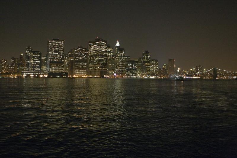 New York, New York 0029