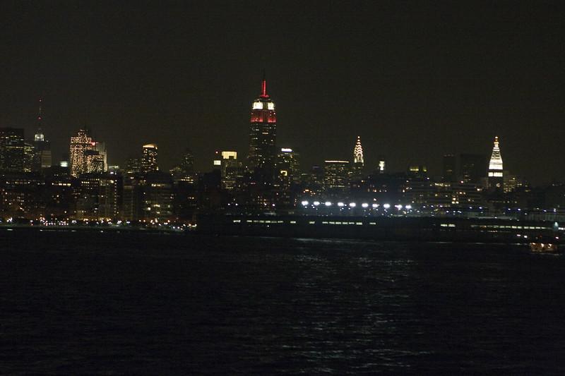 New York, New York 0035