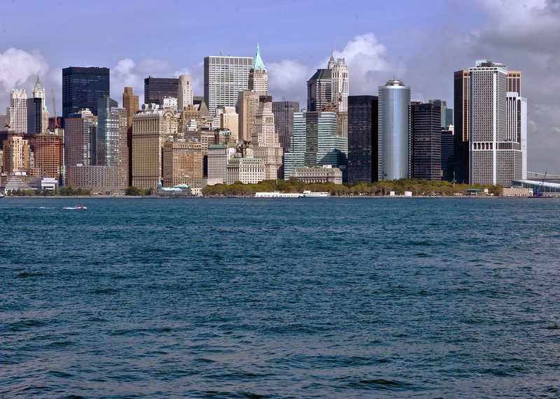 New York, New York 0004
