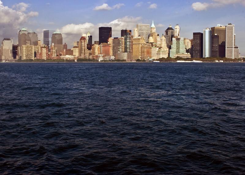New York, New York 0019