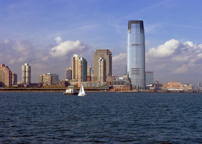 New York, New York 0017