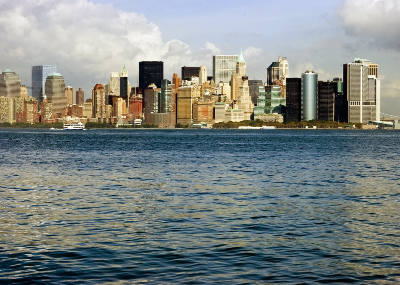 New York, New York 0005