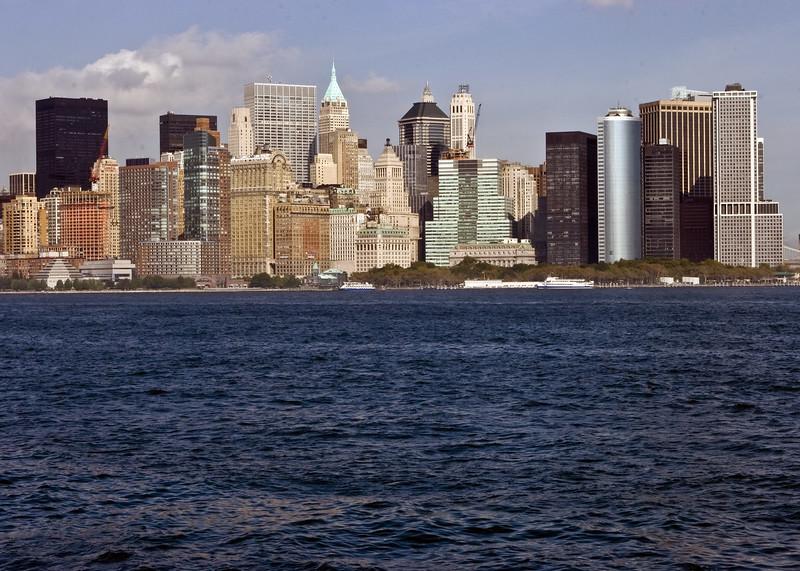 New York, New York 0018