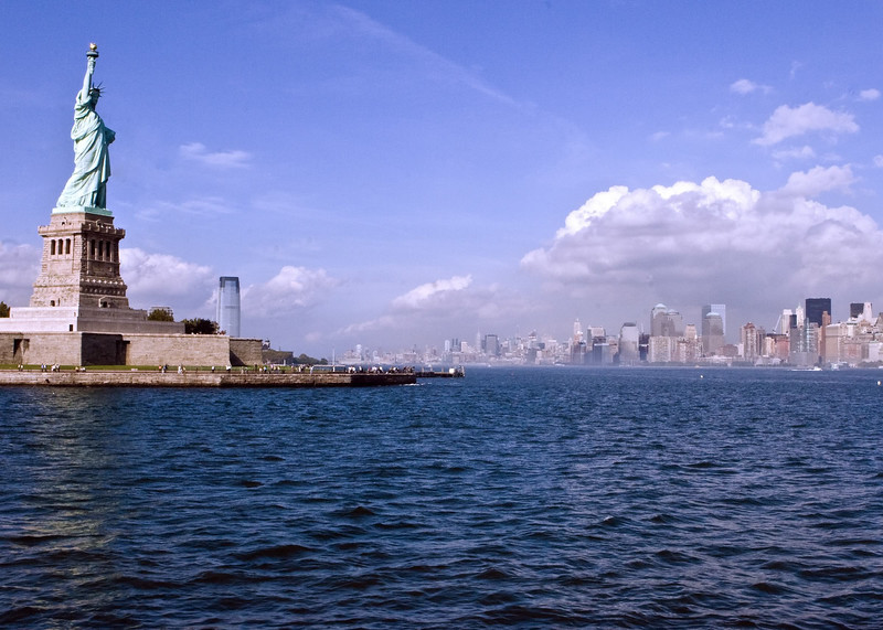 New York, New York 0012