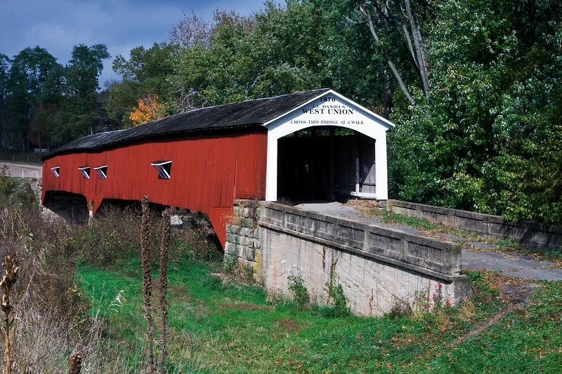 Indiana Covered Bridge Festival 0017