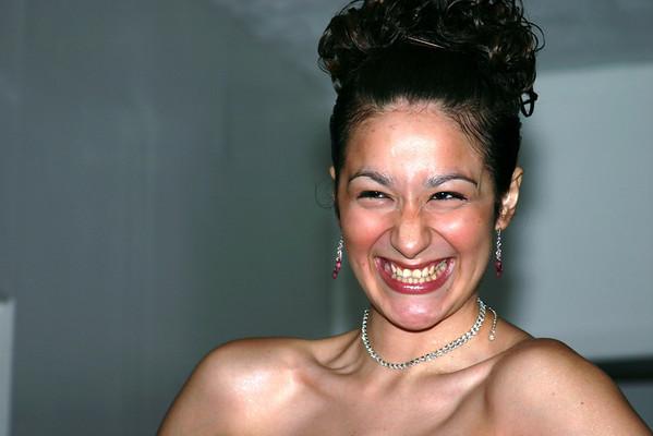 Tatiana Prom