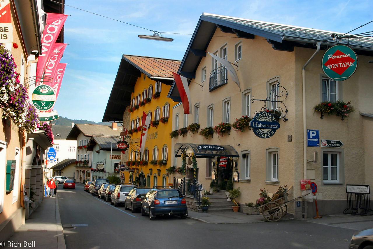 20040919Downtown Radstadt Austria 30281