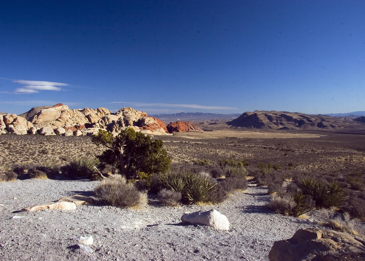Red Rock Canyon, Nevada 0012