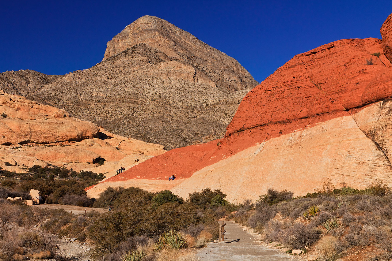 20110105 Red Rock Canyon 0070