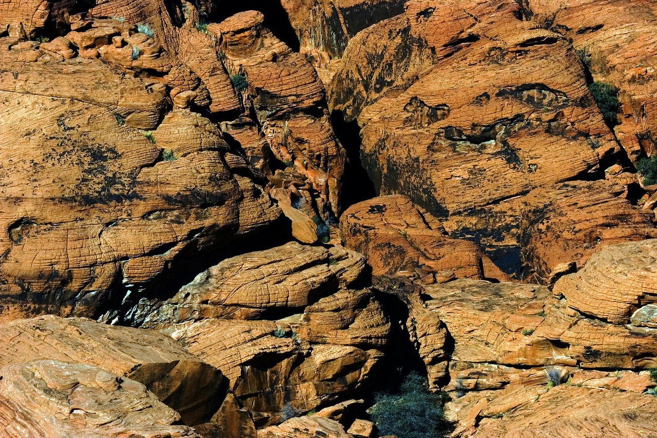 Red Rock Canyon, Nevada 0007