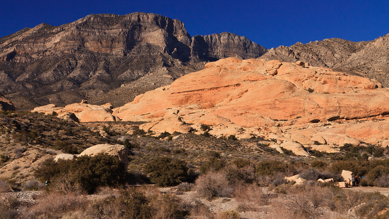 20110105 Red Rock Canyon 0067
