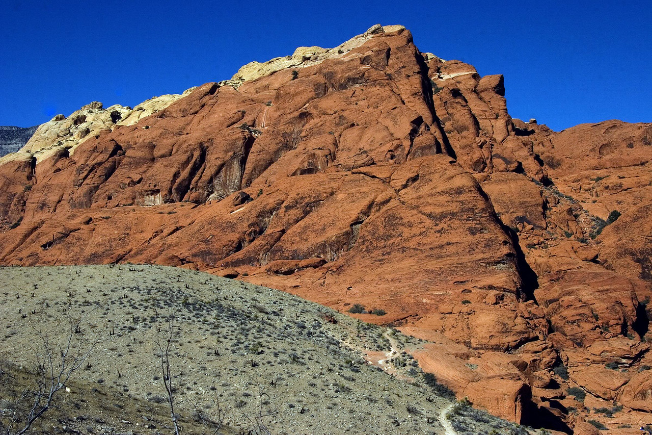 Red Rock Canyon, Nevada 0006