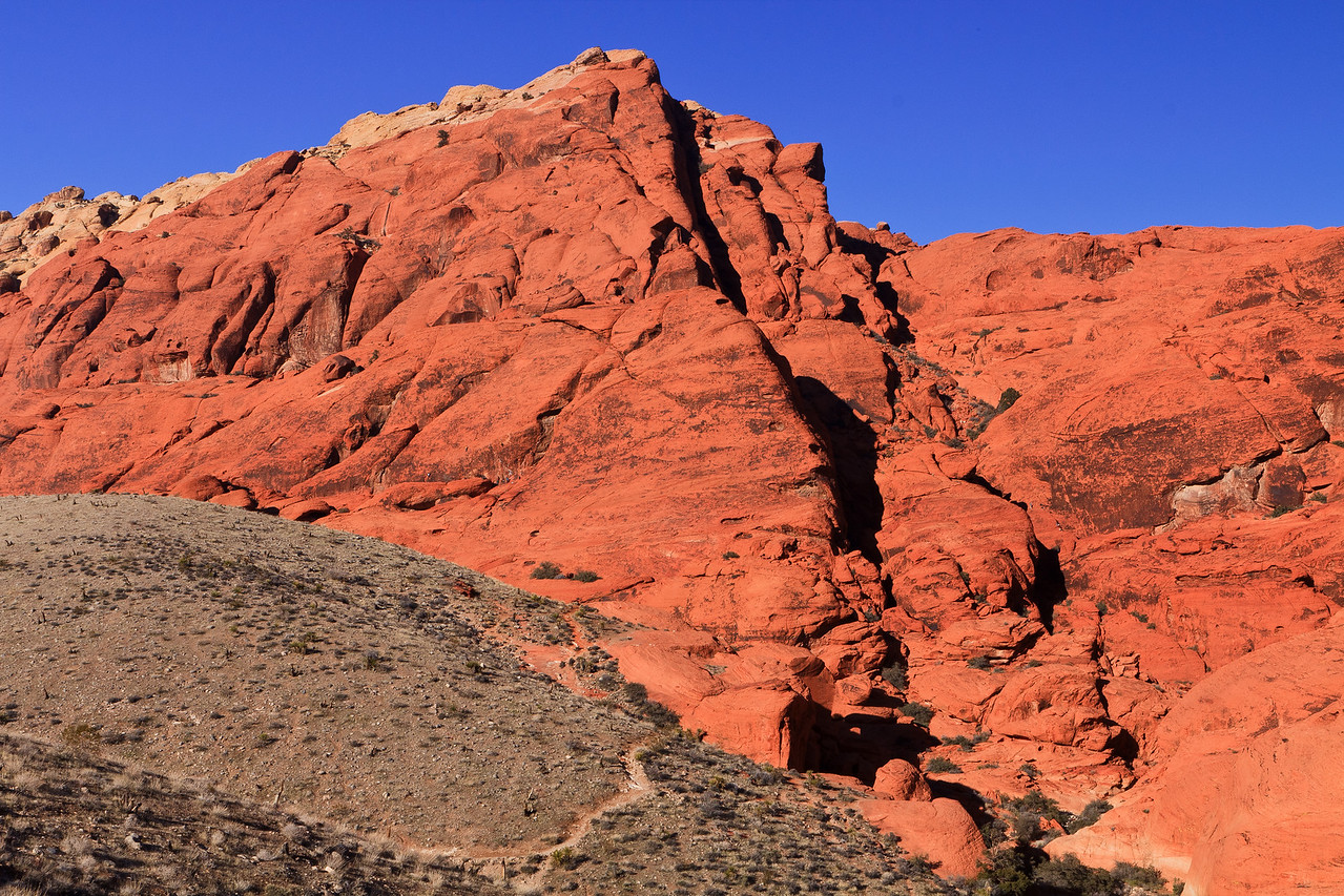 20110105 Red Rock Canyon 0049
