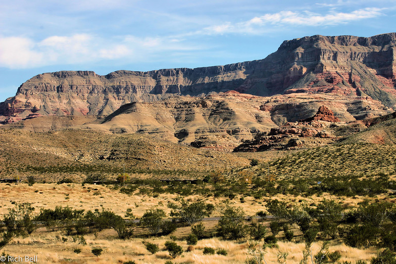 20051113Red Canyon Nevada  066