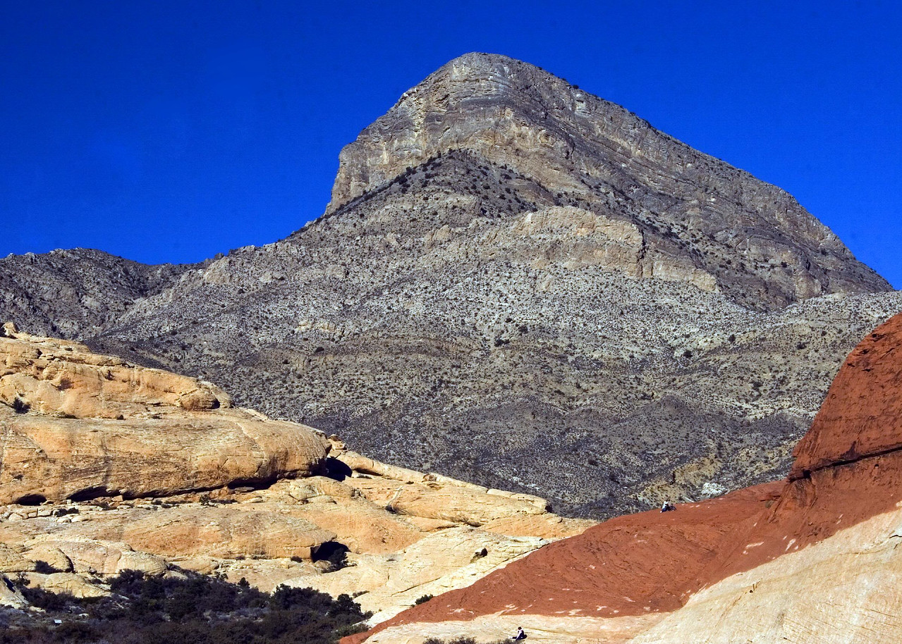 Red Rock Canyon, Nevada 0010