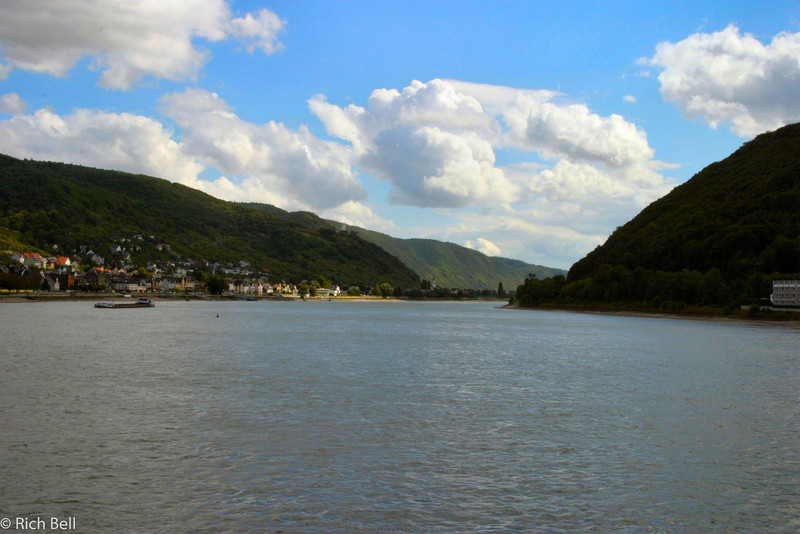 20040915Rhine River near Boppard Germany 20169