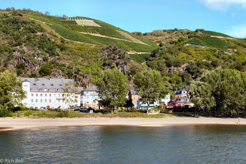 20040915Rhine River near St  Goar Germany 20176