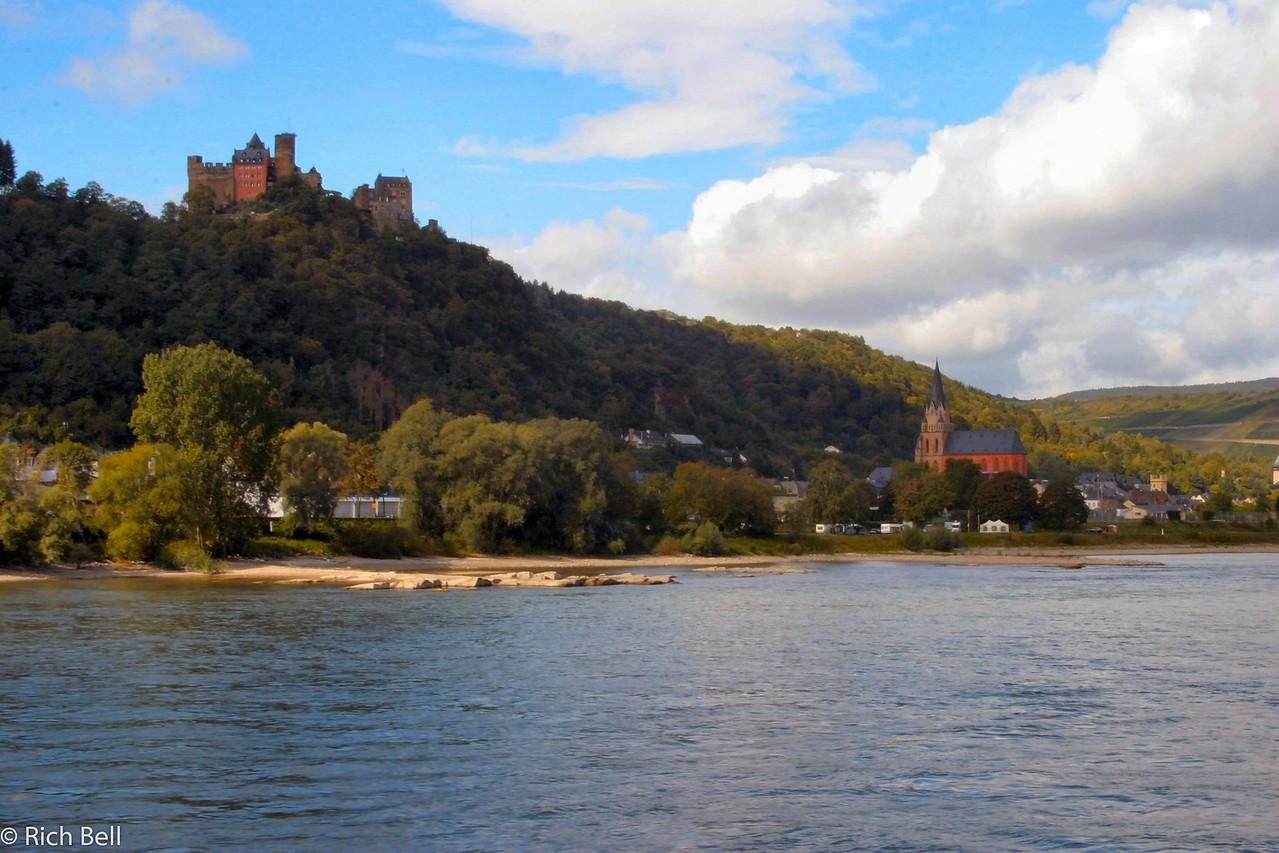 20040915Rhine River near Bacharch Germany 70166
