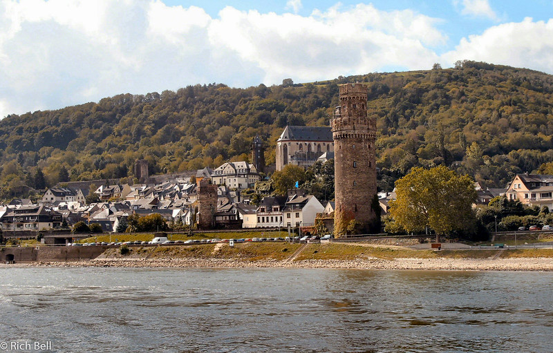 20040915Rhine River near Loreley Germany 20173