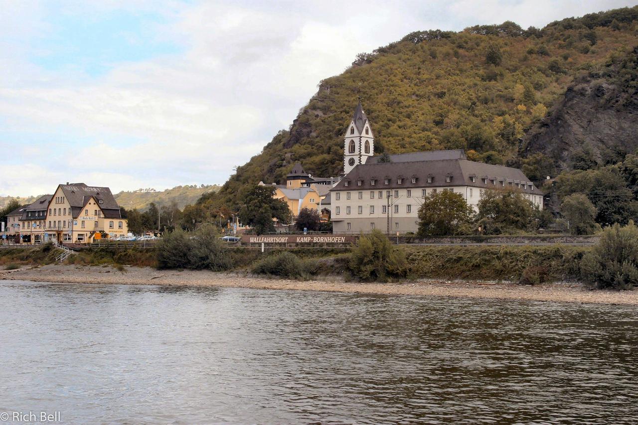 20040915Rhine River near Boppard Germany0171