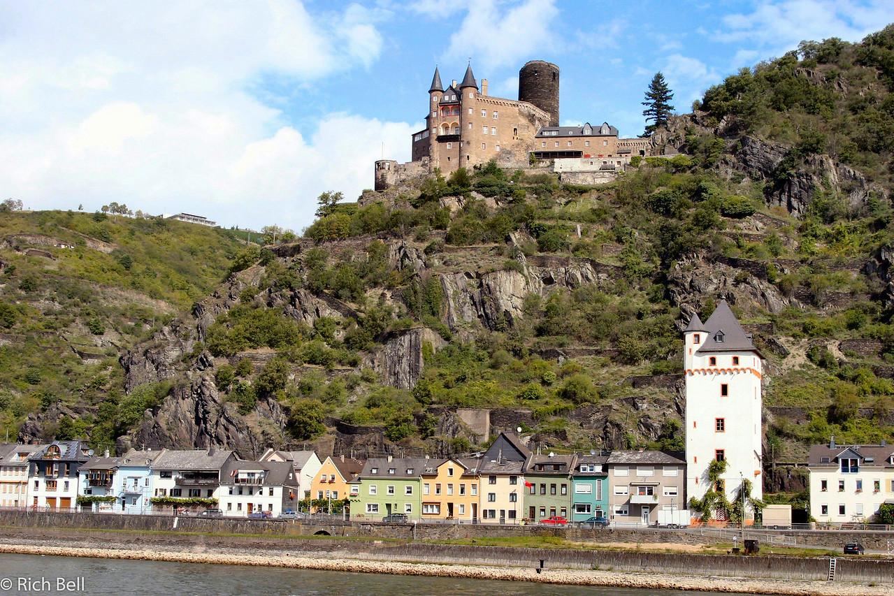 20040915Rhine River Burg Sterrenberg Germany0160
