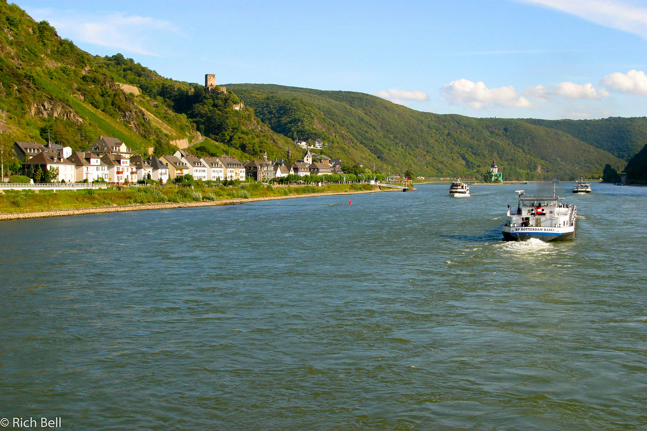 20040915Near Bacharch on the Rhine River Germany0150