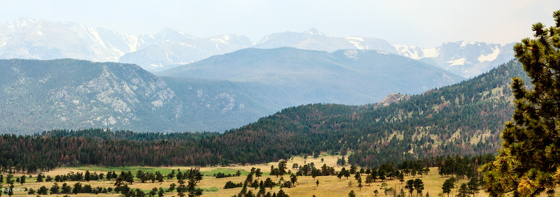 20120624 Rocky Mountain NP 036-44 Panorama
