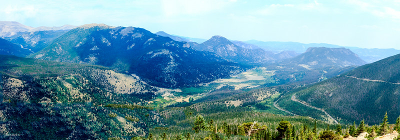20120624 Rocky Mountain NP 07-16 Panorama