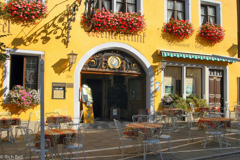 20040917Restaurant in Rothenberg Germany0206
