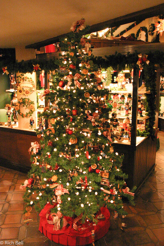 20040917Christmas shop in Rothenberg Germany 20190