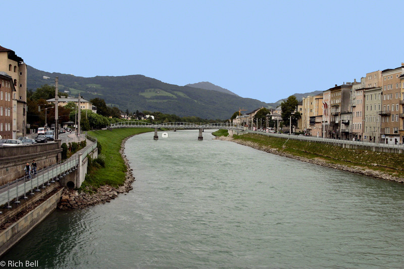 20040922Salzach River Salzburg Austria 30257