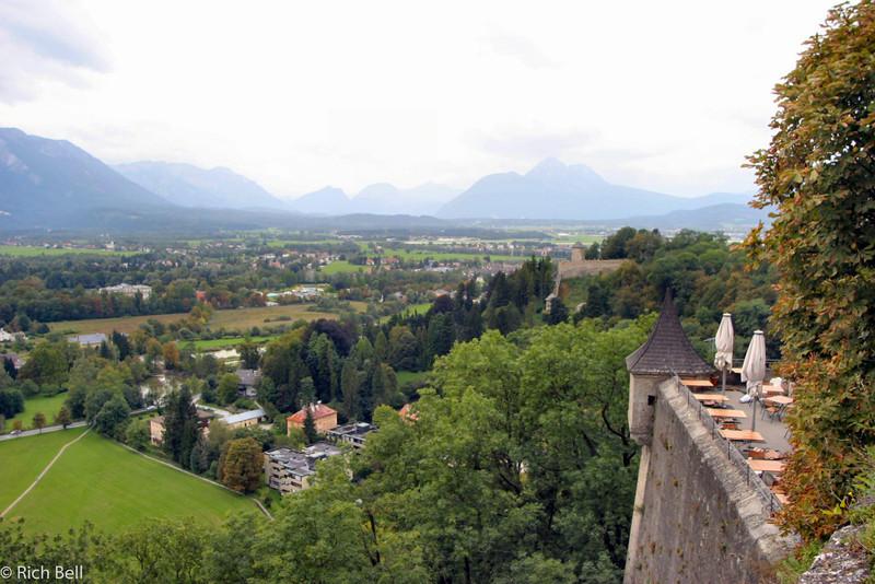 20040922Salzburg Austria from Fortress 30260