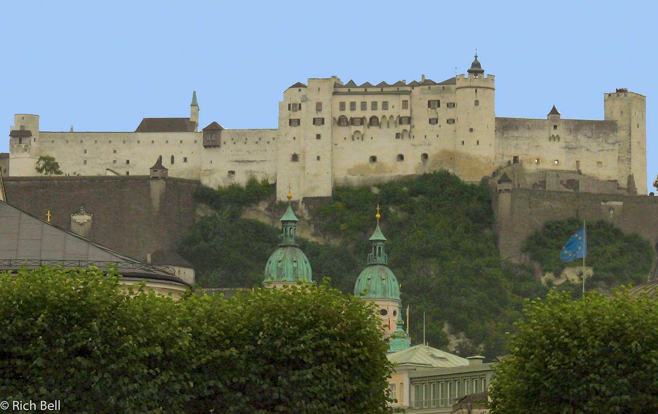 20040922Fortress Slazburg Austria 2 A0237