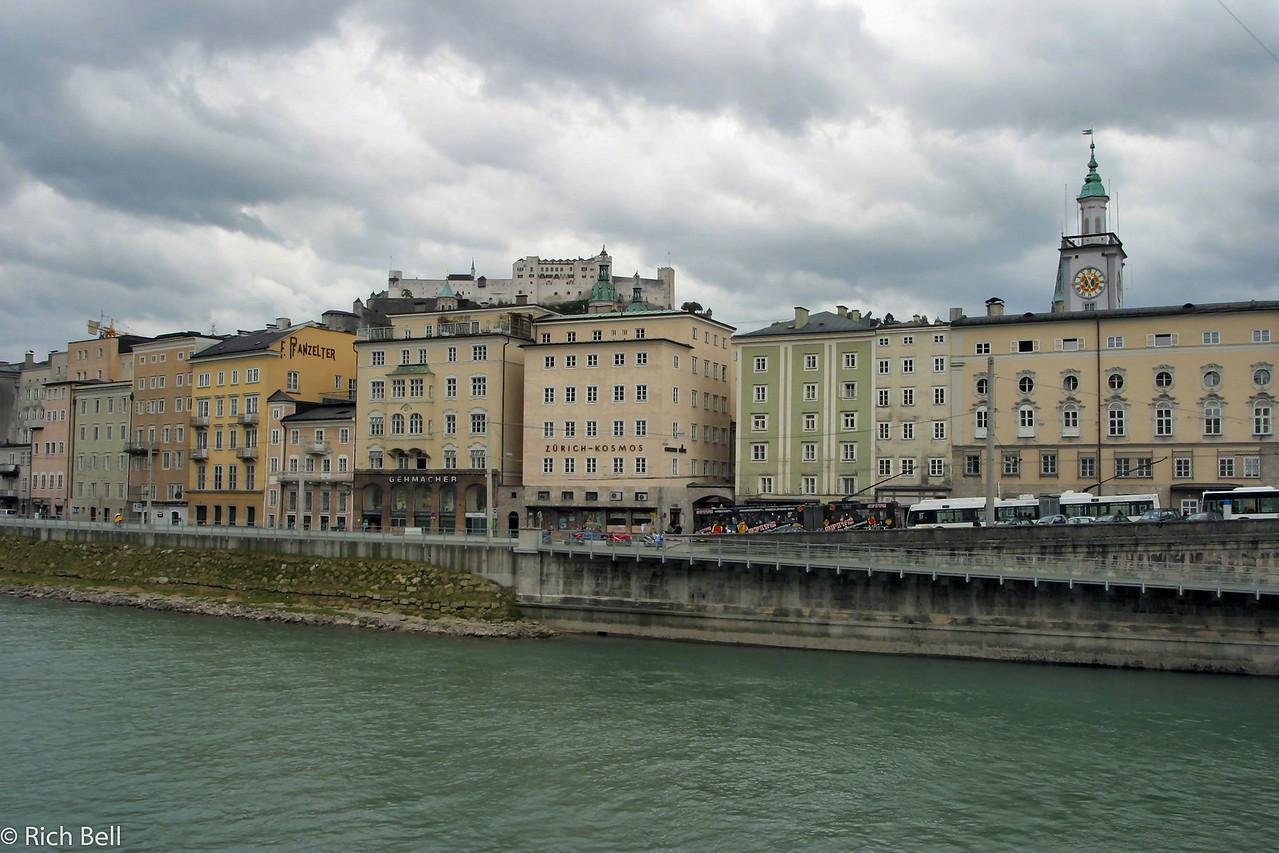 20040922Salzach  River Salzburg Austria0255