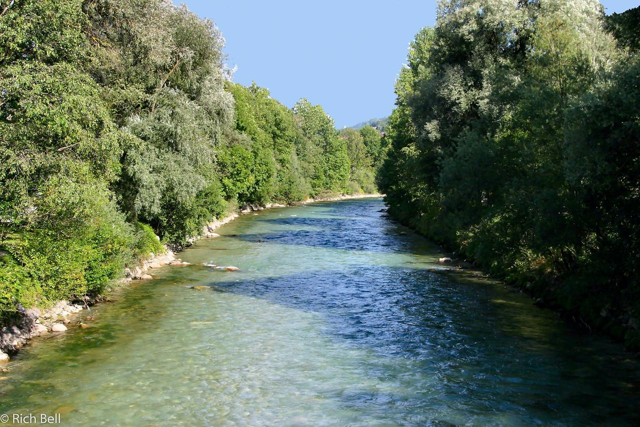 20040919River in Schmalding Austria a0269
